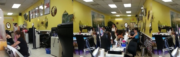Sunshine Nails 1591 S Highland Ave Clearwater Florida