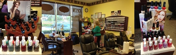 Eagle Nail Spa 4684 Coral Ridge Dr Coral Springs Florida