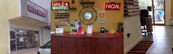 Nails & Skincare by Ann 11016 Wiles Rd Coral Springs Florida