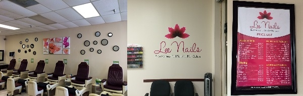 Lee Nails 14535 S Military Trl Ste D Delray Beach Florida