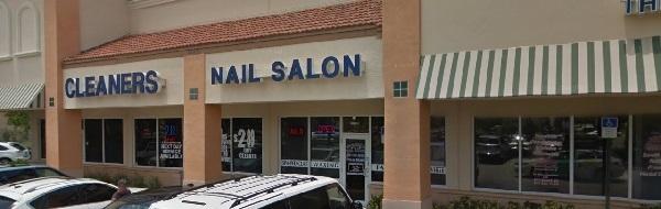 Palm Beach Nail Salon 14451 S Military Trl Delray Beach Florida