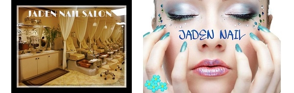 Jaden Nail Salon 660 Linton Blvd Delray Beach Florida