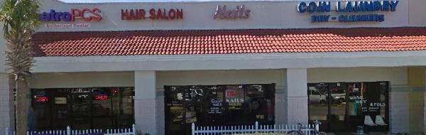 Famous Nails 3501 N Ponce De Leon Blvd Saint Augustine Florida