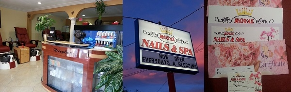 Lee Nail Spa Naples Fl