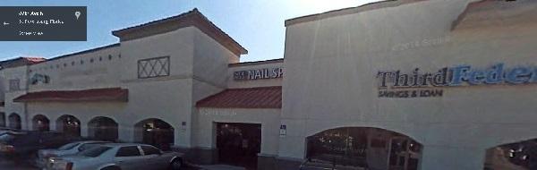 New Image Nail Salon and Spa 250 37th Ave N Saint Petersburg Florida