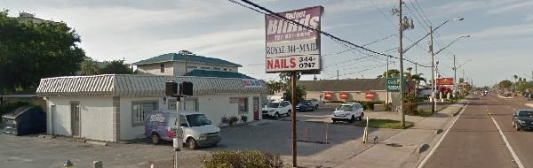 Kimberly Nails 800 Pasadena Ave S Ste A Saint Petersburg Florida