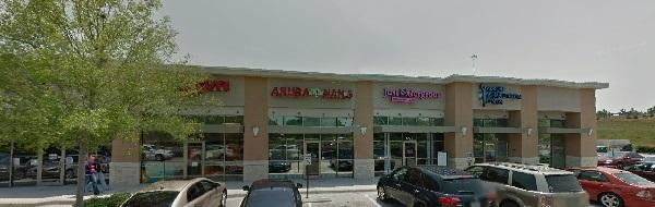 Aruba Nails & Spa 1061 WP Ball Blvd Sanford Florida