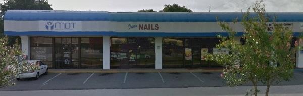 Dream Nail Spa 2475 S Park Ave Sanford Florida