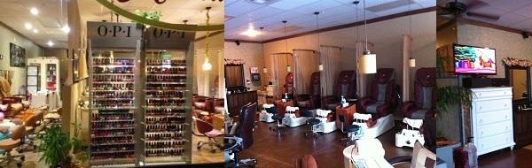 Mai Beauty Nail & Hair Salon 1876 Stickney Point Rd Sarasota Florida
