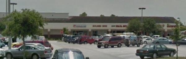Cosmo Nail Spa 4146 Mariner Blvd Spring Hill Florida