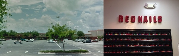 Red Nails 4379 Commercial Way Spring Hill Florida