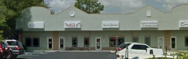 Nicholas Nails II 2151 Mariner Blvd Spring Hill Florida