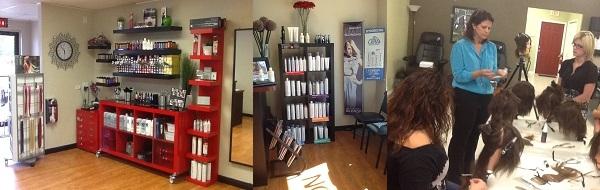 Jenny's Salon LLC 3490 Deltona Blvd Spring Hill Florida