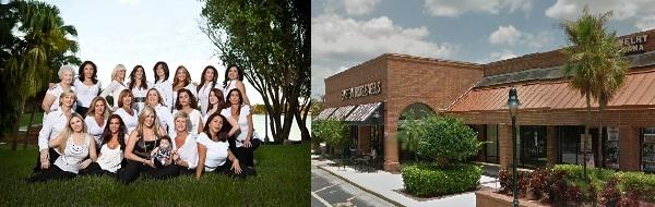 Salon One80 1396-3 SW 160th Ave Sunrise Florida