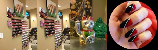 Cool Nail 1563 S Federal Hwy Fort Lauderdale Florida