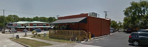 Manhattan Nail Salon 3511 S Manhattan Ave Tampa Florida