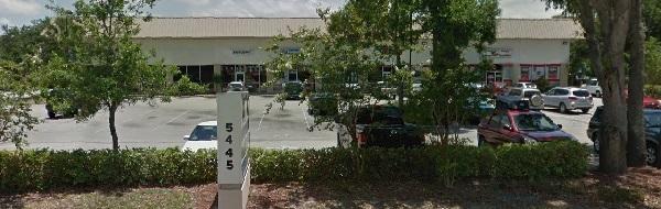 K Nails 5445 20th St Vero Beach Florida