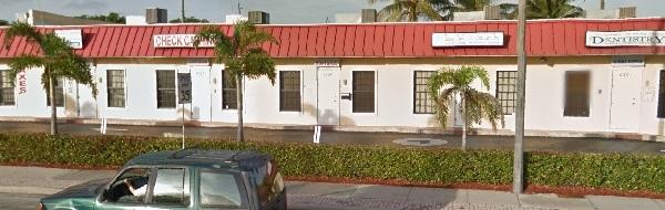 Teresa's Nail & Skin Care 6303 S Dixie Hwy West Palm Beach Florida