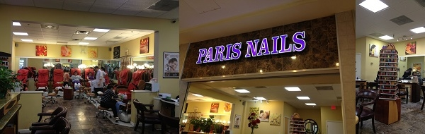 Paris Nails 451 E Altamonte Dr Ste 1259 Altamonte Springs Florida