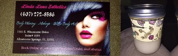 Linda Luna Esthetics 1161 E Altamonte Dr Ste 1021 Altamonte Springs Florida
