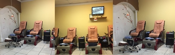 Diva Nail & Spa 6432 N US Highway 41 Apollo Beach Florida