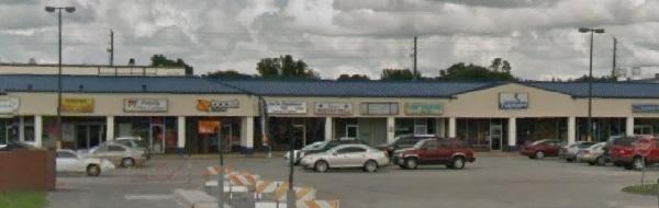 Nail Spa 1315 E Oak St Arcadia Florida