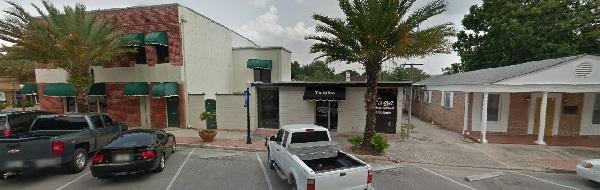Tanglez Hair & Nail Salon 110 E Park St Auburndale Florida