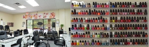 Queen Nails 5109 NW 39th Ave Ste C Gainesville Florida