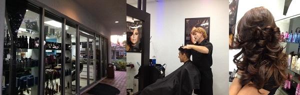 Aqua Salon for Men & Women 3585 Mystic Pointe Dr Aventura Florida