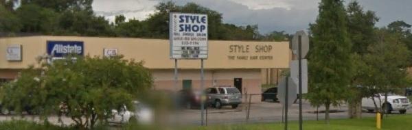 Style Shop the 250 W Van Fleet Dr Bartow Florida