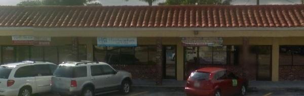 Headquarters 607 S Main St Belle Glade Florida
