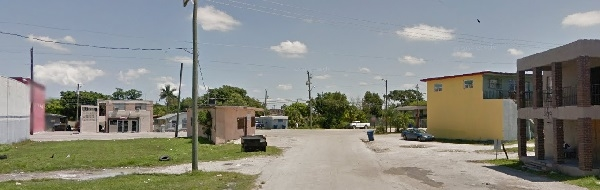 Shantels Nail Salon 509 SW 7th St Belle Glade Florida