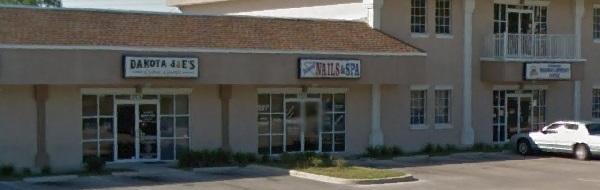 Diamond Nails & Spa 4481 N Lecanto Hwy Beverly Hills Florida