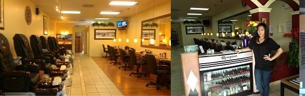 Bonita Nails & Spa 24600 S Tamiami Trl Ste 210 Bonita Springs Florida