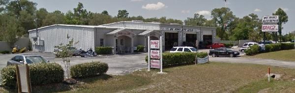 Bangz Etc 15252 Spring Hill Dr Brooksville Florida
