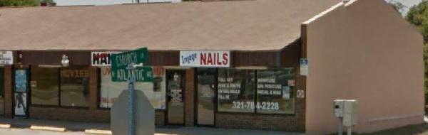 Image Nails & Spa 8177 N Atlantic Ave Cape Canaveral Florida