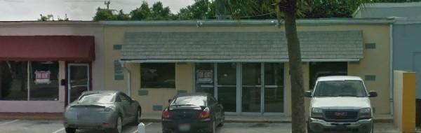 Beachside Salon and Spa 109 Long Point Rd Cape Canaveral Florida