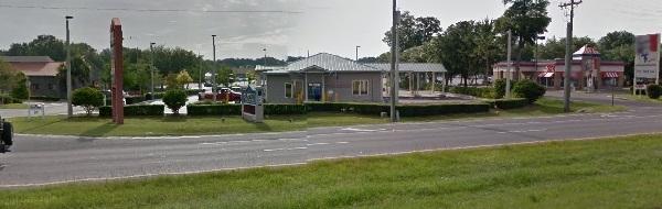 Nailport Express 2201 N Young Blvd Chiefland Florida