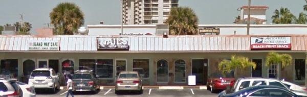 Island Nails & Spa Salon 290 Windward Passage Clearwater Beach Florida