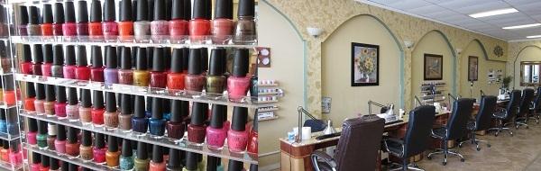 Central Nail Salon 2670 E Hwy 50 Ste A Clermont Florida