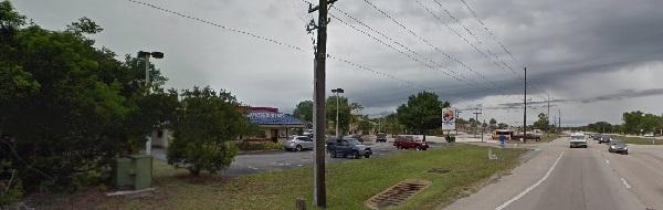 China Nails 6235 N Highway 1 Cocoa Florida