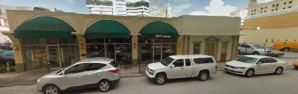 BNT Nails Salon 137 Aragon Ave Coral Gables Florida