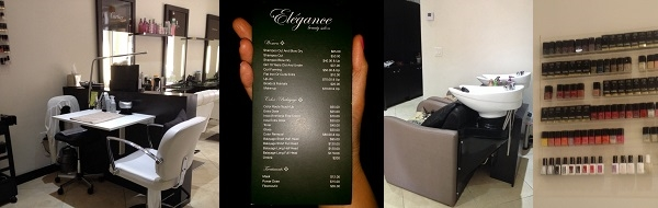 Elégance Beauty Salon 4100 Salzedo St Ste 6 Coral Gables Florida