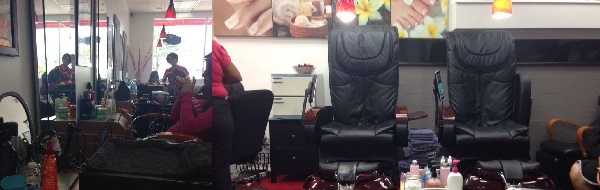 My Dream Hair and Nails Salon 7484 NW 186th St Hialeah Florida