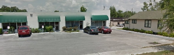 Serenity Tan & Spa 38043 Pasco Ave Dade City Florida