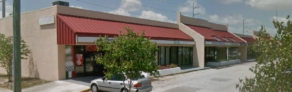 Today's Nails 1672 W Hillsboro Blvd Deerfield Beach Florida