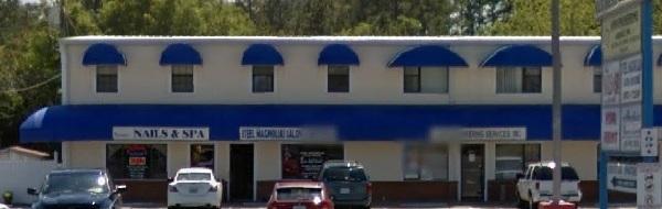 Kristy's Nails & Spa 1031 US Hwy 90 Ste 1 Defuniak Springs Florida
