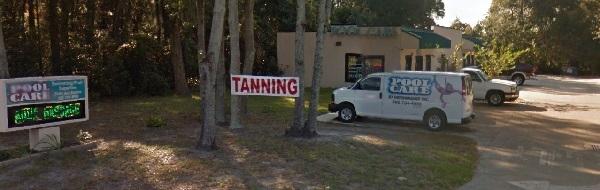 Elite Tans 1678 N Woodland Blvd Deland Florida