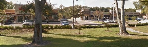 Central Nails 1697 N Woodland Blvd Deland Florida