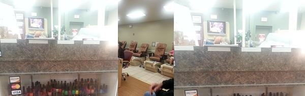 Regal Nails Salon & Spa 101 Howland Blvd Deltona Florida